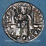 Coins Italie. Venise. Francesco Foscari (1423-1457). Gros