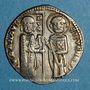 Coins Italie. Venise. Giovanni Dandolo (1280-1289). Gros