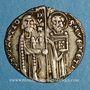 Coins Italie. Venise. Giovanni Soranzo (1312-1328). Gros