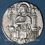 Coins Italie. Venise. Jacopo Contarini (1275-1280). Gros