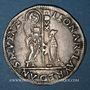 Coins Italie. Venise. Léonardo Loredan (1501-1521). Mocenigo ou lire