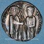 Coins Italie. Venise. Lorenzo Tiepolo (1268-1275). Gros