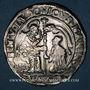 Coins Italie. Venise. Ludovic Manin (1789-1797). Ducaton (11792-1793)
