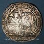 Coins Italie. Venise. Paul Renier (1779-1789). Ducaton (1780)