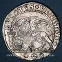 Coins Italie. Venise. Pierre Grimani (1741-1752). Ducaton (1751)