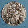 Coins Italie. Venise. Pietro Gradenigo (1289-1311). Gros