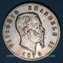 Coins Italie. Victor Emmanuel II (1861-1878). 5 lires 1875BN. Milan