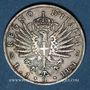 Coins Italie. Victor Emmanuel III (1900-1946). 1 lire 1901R. Rome