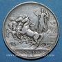 Coins Italie. Victor Emmanuel III (1900-1946). 1 lire 1915R. Rome