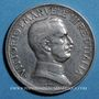 Coins Italie. Victor Emmanuel III (1900-1946). 1 lire 1916R. Rome
