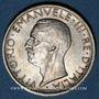 Coins Italie. Victor Emmanuel III (1900-1946). 5 lires 1928R. Rome