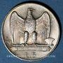 Coins Italie. Victor Emmanuel III (1900-1946). 5 lires 1929R. Rome