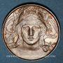 Coins Italie. Victor Emmanuel III (1900-1946) - Expo. Internationale de Milan. 1906. Bon pour 20 centesimi