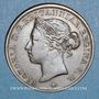 Coins Jersey. Victoria (1837-1901). 1/12 shilling 1881