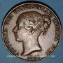 Coins Jersey. Victoria (1837-1901). 1/13 shilling 1851