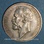 Coins Liechtenstein. Jean II, prince (1858-1929). 2 kronen 1912