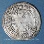 Coins Lituanie. Grand Duché. Alexandre Jagellon (1492-1506). 1/2 gros