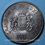 Coins Luxembourg. Charlotte (1919-1964). 100 francs 1963