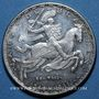 Coins Luxembourg. Charlotte (1919-1964). 20 francs (1946). Prince Jean