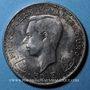 Coins Luxembourg. Charlotte (1919-1964). 50 francs (1946). Prince Jean