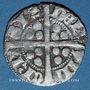 Coins Luxembourg. Jean I l'Aveugle, Comte (1316-1346). Esterlin, Damvillers