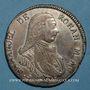 Coins Malte. Emmanuel de Rohan Polduc (1775-1797). 30 tari 1790