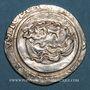 Coins Malte. Jean Levesque de la Cassière (1572-1581). 4 tari