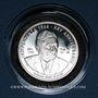 Coins Malte. République. 2 liri 1989. 25e anniversaire de l'Indépendance