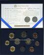 Coins Malte. Série FDC  2012, B.U.