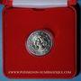 Coins Monaco. 2 euro 2011. Mariage du Prince Albert II et Charlène