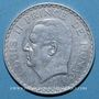Coins Monaco. Louis II (1922-1949). 5 francs 1945