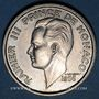 Coins Monaco. Rainier III (1949-2005). 100 francs 1956