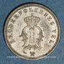 Coins Norvège. Oscar II (1872-1905). 10 öre 1889