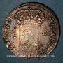 Coins Pays-Bas. Frise. 30 stuivers 1696