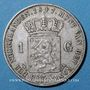 Coins Pays Bas. Guillaume II (1840-1849). 1 gulden 1847.