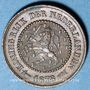 Coins Pays Bas. Guillaume III (1849-1890). 1/2 cent 1878