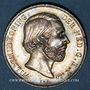 Coins Pays Bas. Guillaume III (1849-1890). 1 gulden 1865