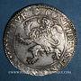 Coins Pays Bas. Hollande. Leeuwendaalder 1589