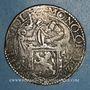 Coins Pays Bas. Hollande. Leeuwendaalder 1602/1
