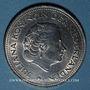 Coins Pays Bas. Juliana (1948-1980). 10 gulden 1970