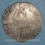 Coins Pays Bas. Kampen. 1 ducat 1662 (48 stuiver)