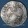 Coins Pays Bas. Kampen. Florin de 28 sous (28 stuivers) (16)80 contremarque HOLen