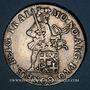 Coins Pays-Bas. République Batave (1796-1806). Daldre 1803. Utrecht