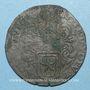 Coins Pays-Bas. Siège de Maastricht. 40 stuiver 1579
