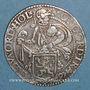 Coins Pays Bas. Utrecht. 1/2 leeuwendaalder 1597