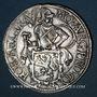 Coins Pays Bas. Utrecht. Daldre 1663