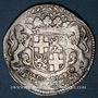 Coins Pays Bas. Utrecht. Daldre 1685