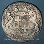 Coins Pays Bas. Utrecht. Daldre de 30 stuiver 1686