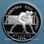 Coins Pologne. République. 20 zlotych 1996.  (PTL 925/1000. 31,10 g)