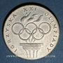 Coins Pologne. République. 200 zlotych 1975